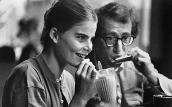 Woody Allen and Hemmingway