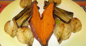 Vegetable Phallicies